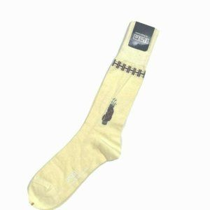 Ralph Lauren Mens gIFT Socks Golf Wool Rare New
